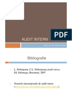 Suport Curs 1 Audit Intern Id 2010-2011