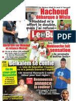 LE BUTEUR PDF du 16/07/2012