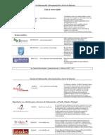 Guía de acceso rápido - Fuentes electronicas2011