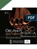 Organos Historicos 2011-2