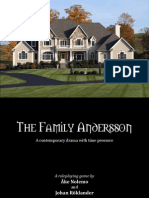 Family Andersson Web