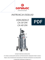 CA30 ON60100 Instrukcja Obslugi EKSPORTER