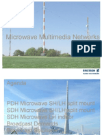 Microwave Broadcasters
