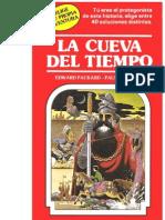 01 - La Cueva Del Tiempo