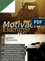 Sesión 1 - Motivación y Liderazgo 2012-1