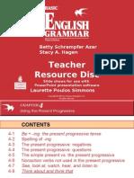 15864209 Presente Progresivo by Betty Azar