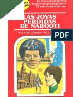 02 - Las Joyas Perdidas de Nabooti