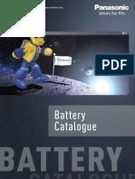 Batterycatalogue En