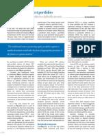 Using ETFs to Protect Portfolios