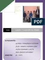 Fats Cam Ciam Huancayo