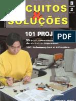 Circuitos e Soluções Volume 2