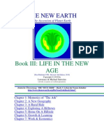 The New Earth Life in the New Age