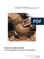 Tesoros en Vasijas de Barro_FSantos