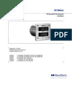 ML0020 DCMeters Manual 101309