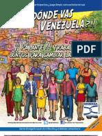 Pa Donde Vas Venezuela-Julio´12