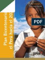 fascículo 4 Plan Bicentenario
