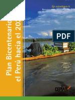 fascículo 7 Plan Bicentenario