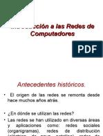 Fundamentos Redes 1