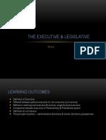 Exec and Legis Pad 170