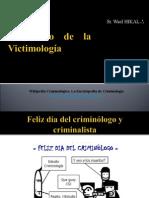 El futuro de la Victimología