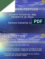 RIL Technical Textiles