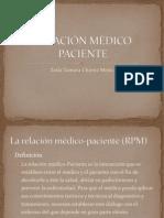Relación Médico-Paciente - 150712