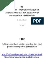 # 6 Manajemen Tan Perkebunan 02042012