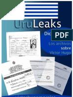 UruLeaks. Archivos de la dictadura