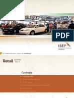 Retail IBEF