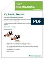 Hip Bursitis Exercises_tcm28-180716