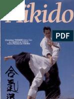 Aikido - Progression Technique Du 6 Kyu Au 1 Dan Christian Tissier