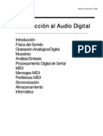introducción al audio digital v2
