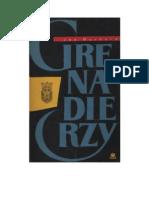 Gerhard, Jan – Grenadierzy – 1957 (zorg)