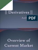 Derivatives Lecture Presentation