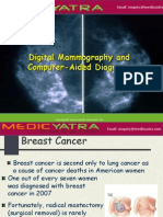 Breast Cancer Surgery & Treatment