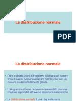 Italian 1232124049-La Distribuzione Normale