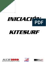 Curso Basico de Kitesurf