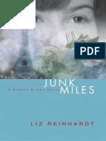 [Brenna Blixen 02] - Junk Miles