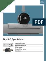 DryLin Specialists