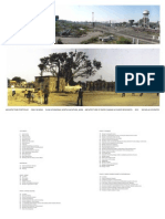 Slum Upgrading, Regeneration Masterplan, Report, Agra, India 2012