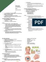 Doc Taquiqui.2 - Antenatal Disorders