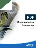 Document Summaries 1