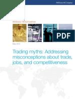 MGI Trading Myths Full Report May 2012