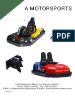 Electra Motorsports Brochure