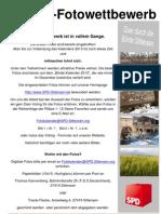 Fotowettbewerb 2013-Votingaufruf