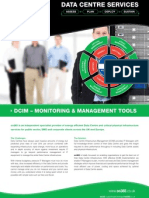 on365 DCIM Monitoring & Management Tools