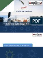 XOptimo_UXPortfolio