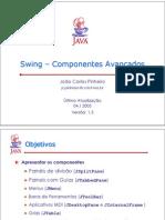 Swing Componentes Avancados