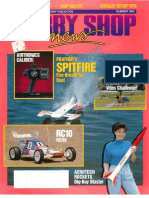 Hobby Shop News Summer 1990
