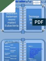 Eubacteria.ppt
